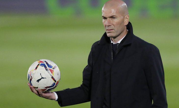 Zidane: Në Londër shkojmë për të shënuar gola