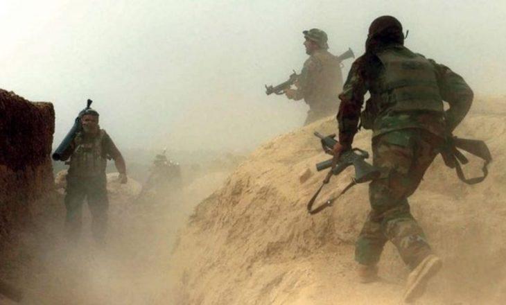 Nga operacionet e ushtrisë afgane në lindje të vendit, vriten së paku 50 talebanë