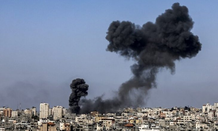 Izraeli vret disa komandantë të Hamasit