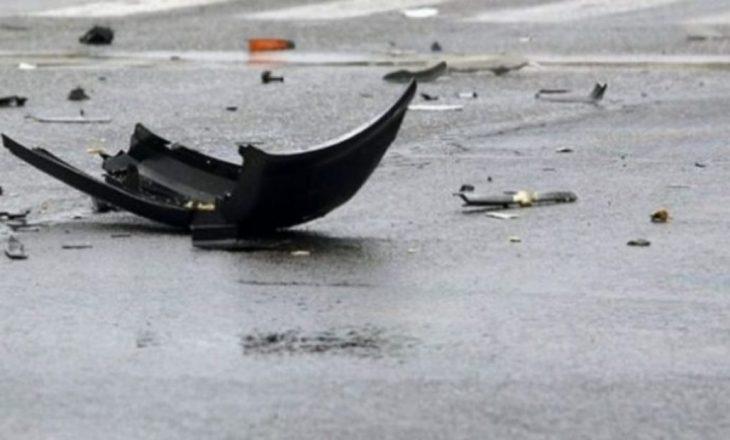 Aksident në Lipjan, lëndohen 13 persona