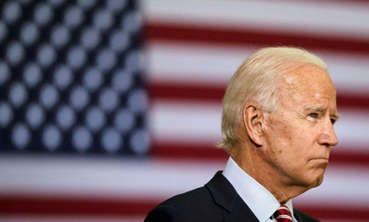 Biden publikon planin buxhetor për vitin 2022