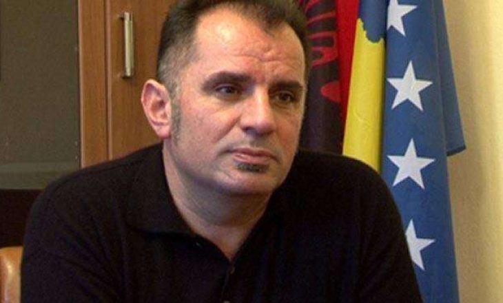 Gërxhaliu rrëfen se si iu vra babai dhe familjarët nga forcat serbe