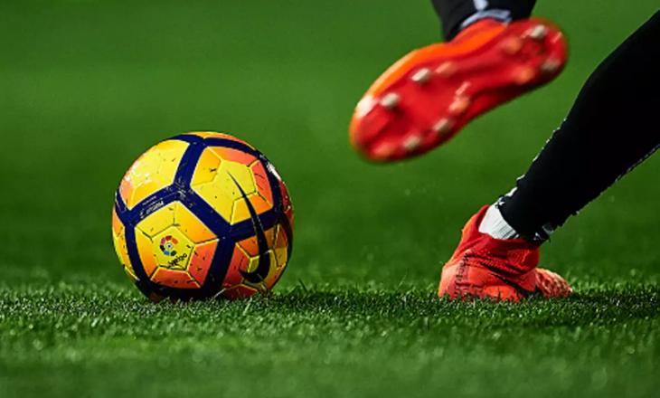"""La Liga 'zjarr"""" garë për titull mes Atletico Madrid, Realit e Barcelonës"""