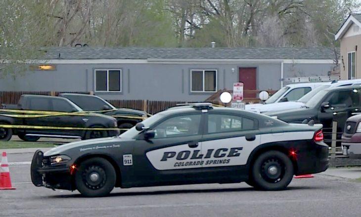 Nga të shtënat me armë në Colorado të SHBA-së, shtatë persona kanë mbetur të vdekur