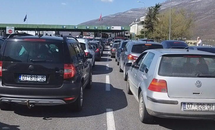 Më shumë se 30 mijë kosovarë vizituan Shqipërinë gjatë fundjavës