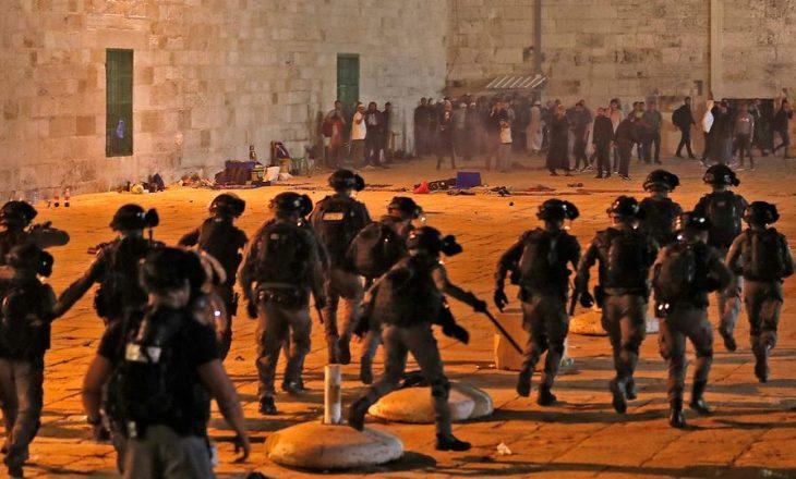 Izraeli përgatitet për protesta të reja në lidhje me trazirat në xhaminë Al-Aksa