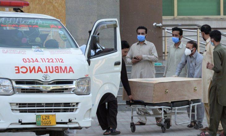 Pakistani futet në izolim të pjesshëm në prag të festës së Bajramit