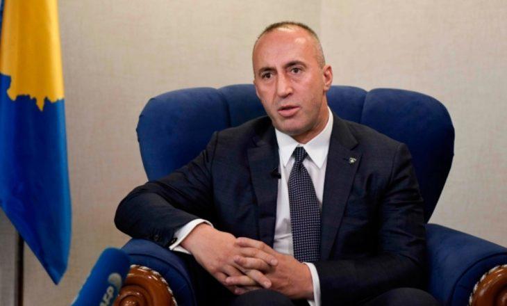 """Haradinaj tregon pse e pyeti Kurtin """"Mos je njeri i Serbisë"""" – """"Aliu, Sveçla e Haxhiu janë hajna, duhet të jenë në burg"""""""