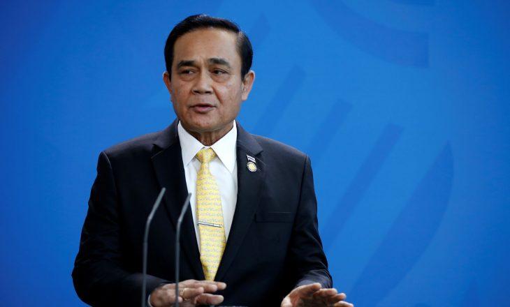 Kryeministri i Tajlandës i shkruan Kurtit: Besoj që marrëdhëniet tona do të forcohen më shumë