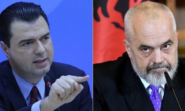 """Basha e quan 25 prillin """"masakër elektorale"""", Rama thotë se nuk e ka prioritet luftën politike"""