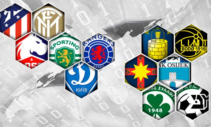 Ja ekipet që u shpallën kampion në top ligat europiane pas disa vitesh