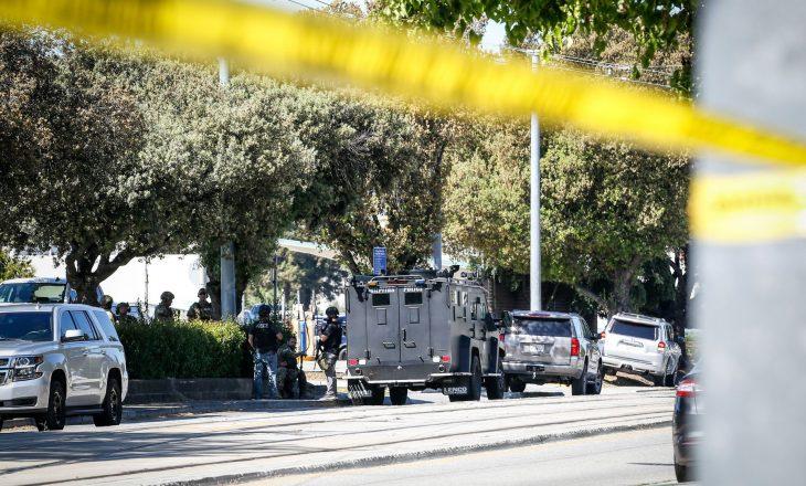 Një sulm i armatosur në San Jose të SHBA-së ka rezultuar me viktima të shumta