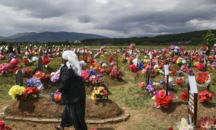 """""""Padia për gjenocid ndaj Serbisë duhet të jetë e përgatitur mirë"""""""