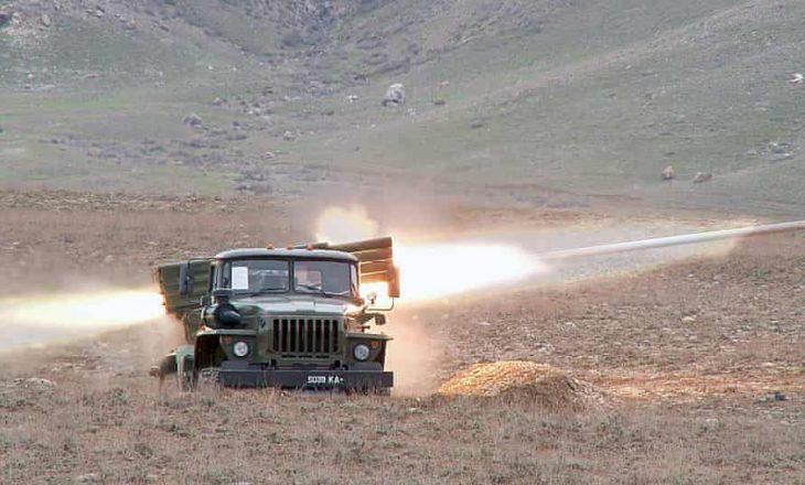 Kirgistani thotë se armëpushimi me Taxhikistanin pas përplasjeve është arritur