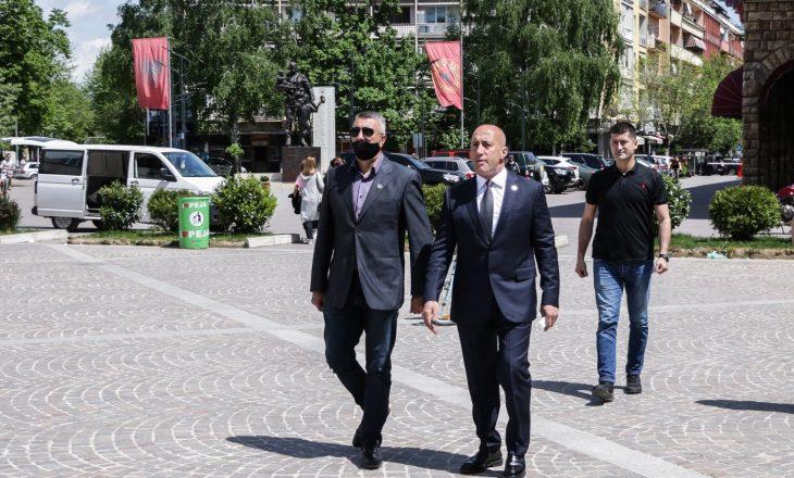 Jep dorëheqje kryetari i AAK-së në Pejë, ishte kandidat për kryetar komune