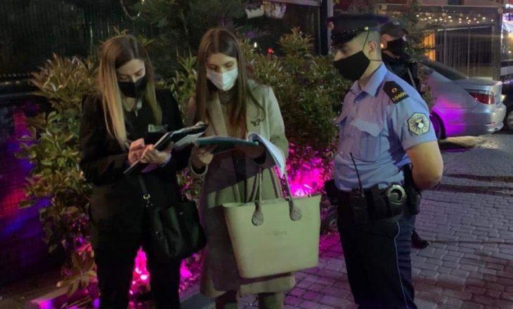 Në ditën e Fitër Bajramit gjobiten 15 lokale në Prishtinë e 8 në Ferizaj