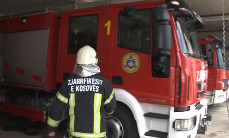"""Zjarrfikësit të zhgënjyer nga institucionet: """"Fjalë shumë, e punë pak"""""""