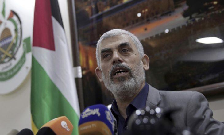 Kreu i Hamasit thotë se grupi nuk do të prekë ndihmën për rindërtimin e Gazës
