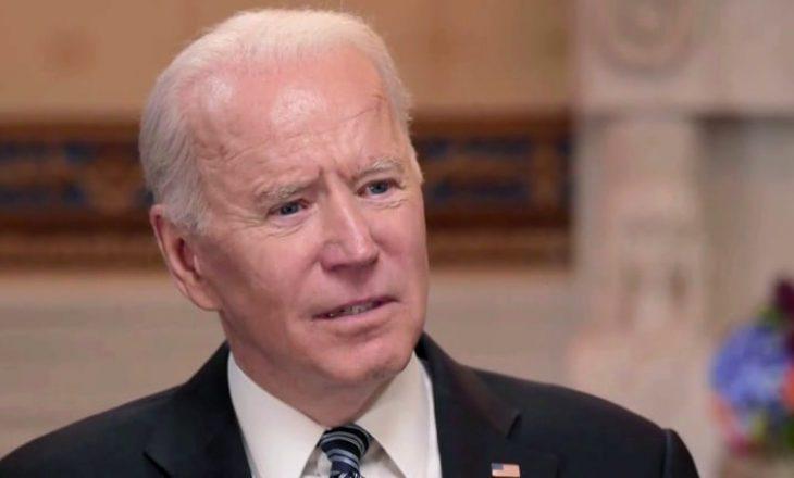 Biden uron Kryeministrin e ri të Izraelit