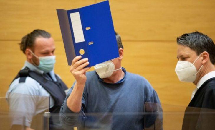 Nis gjykimi i kosovarit që vrau kunatën në prezencë të tre fëmijëve të saj në Gjermani