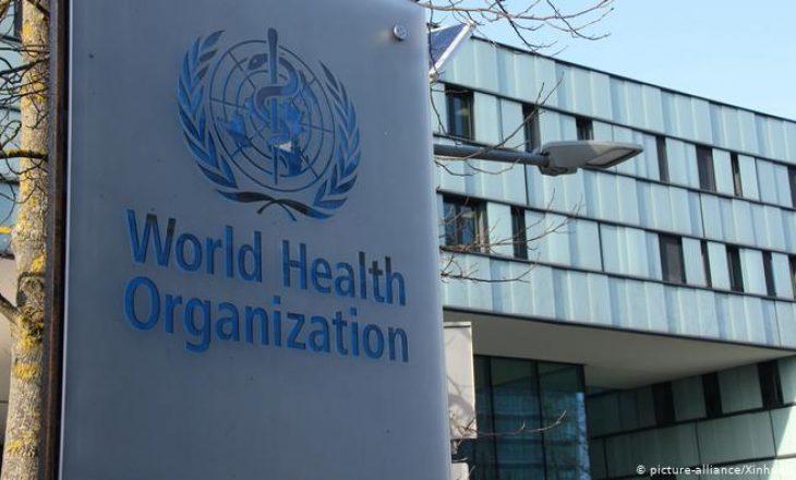 OBSH klasifikon variantin indian të Coronavirusit si shqetësim global