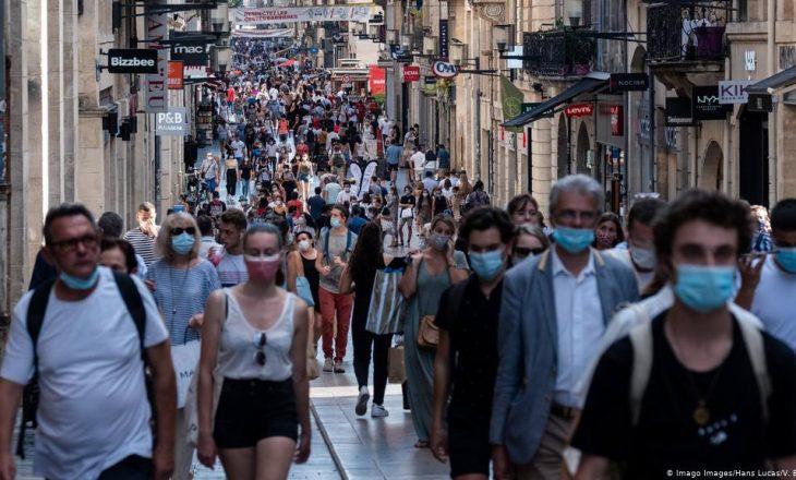Franca raporton 141 viktima nga COVID-19 në 24 orët e fundit