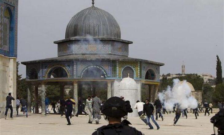 Shkon në 28 numri i viktimave nga konflikti në xhaminë Al-Aksa