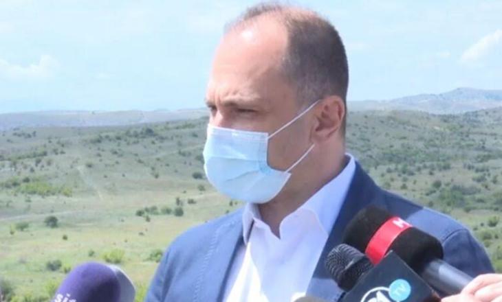 Maqedonia e Veriut pret 70 mijë vaksina, donacion nga Bullgaria dhe Greqia