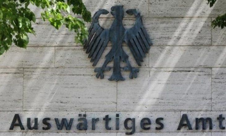 Gjermania refuzon të dënojë sulmet izraelite në xhaminë Al-Aksa