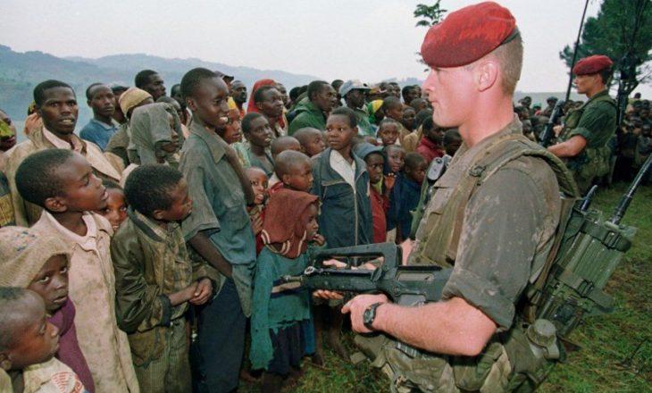 Trupat franceze u vendosën të shmangin gjyqin mbi masakrën e Ruandës, nuk pranojnë se kishin një pjesë të fajit në masakrimin e njerëzve të pafajshëm