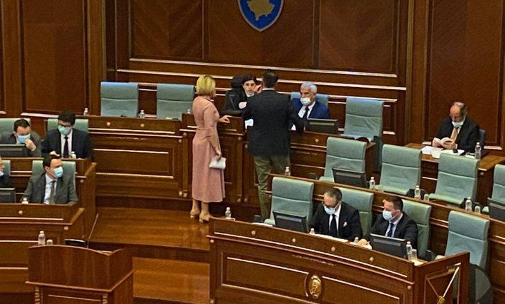 Pas mosmarrëveshjes me Bogujevcin, flet Arben Gashi i LDK-së