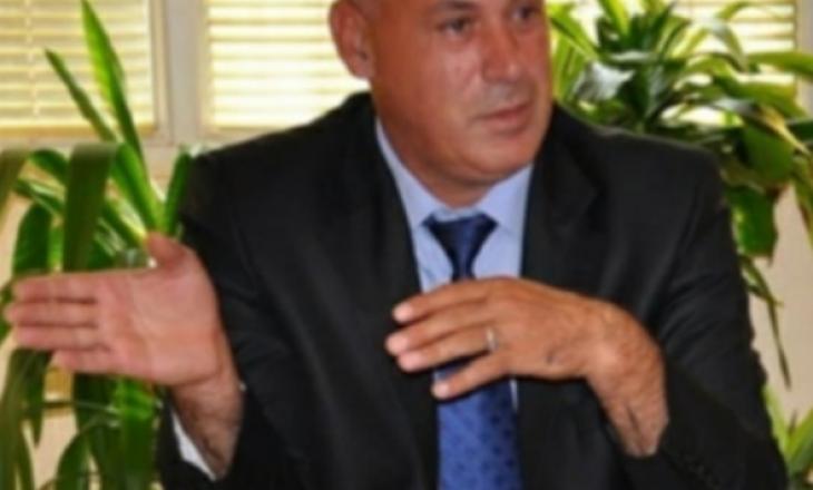 Vdes themeluesi i Bashkësisë Hebreje-Bet Israel Kosova