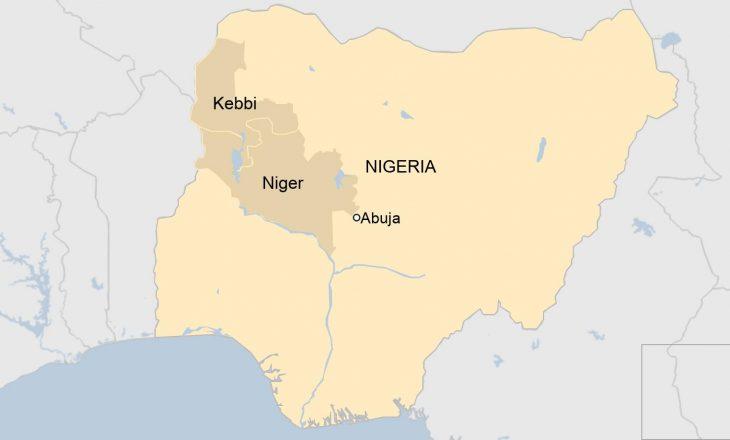 Dyshohet për dhjetëra të vdekur pas fundosjes së një anije në Nigeri