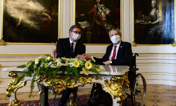 Ministri i Jashtëm çek për Insajderin: Kërkim falja e presidentit ishte qëndrim personal