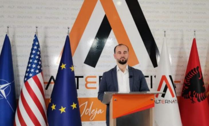 Opozita shqiptare kritika të ashpra Qeverisë së Maqedonisë së Veriut