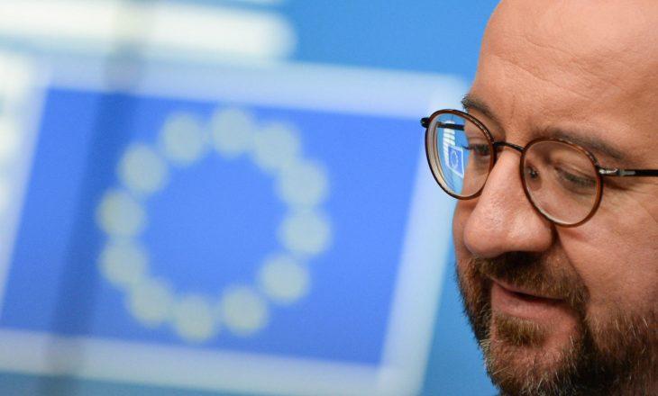Presidenti i Këshillit Evropian uron Vjosa Osmanin