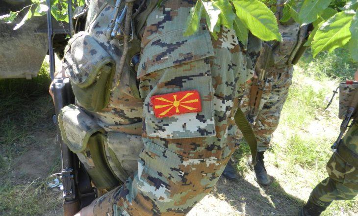 Një oficer nga misioni në Afrikë me evakuim mjekësor do të sillet në Shkup