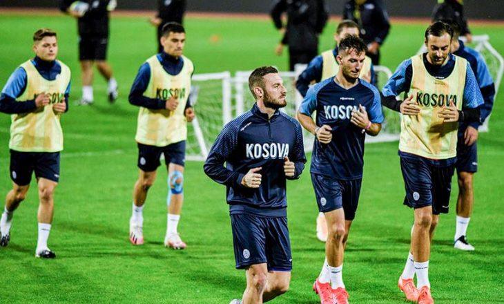 Kosova – San Marino, ndeshja miqësore dhe axhenda para takimit