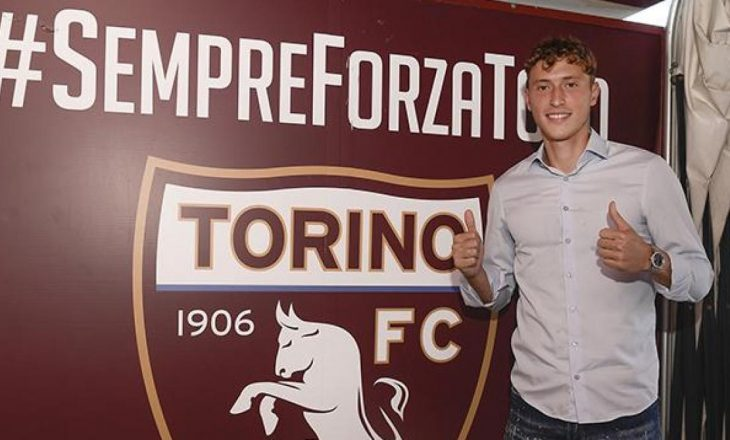Menaxheri i Vojvodës: Mërgimin e kërkonte Atalanta dhe Verona para se të nënshkruante me Torinon
