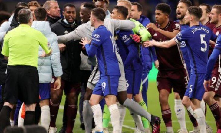 Media britanike: Chelsea rrezikon të mbetet jashtë Champions League