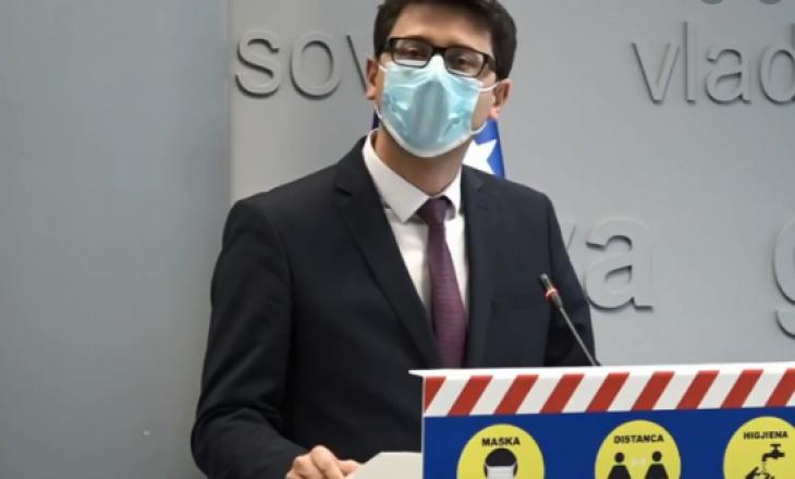 Murati: Janë ngrirë rreth një milion euro, dyshohet për shpëlarje parash dhe financim të terrorizmit