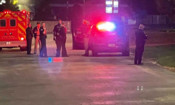 Dy persona të vdekur dhe një i plagosur në një kazino në SHBA, policia vret dorasin