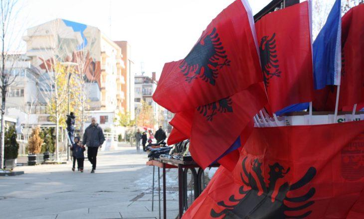 """""""Shqipëria mund të ndërmjetësojë në ushtrimin e padisë ndaj Serbisë për gjenocid"""""""