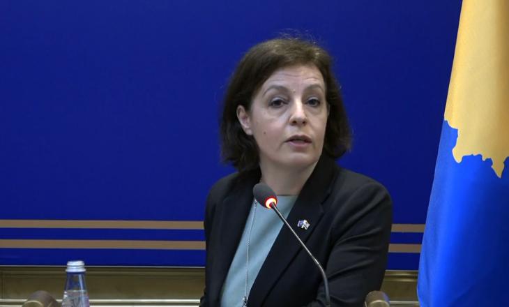 Gërvalla për aksidentin tragjik në Kroaci: Nga mëngjesi jemi duke u përpjekur të sqarojmë rrethanat