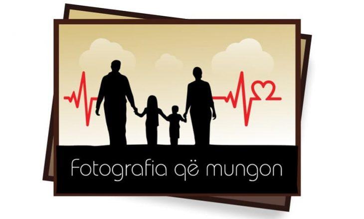 """""""Fotografia që mungon"""", motoja e kampanjës Java e Strehimit Familjar"""