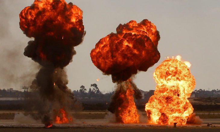 Afganistan: Zjarri i një cisterne vret shtatë persona dhe plagos 14 të tjerë në Kabul