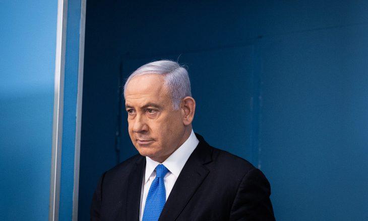 """Netanyahu: Ofensiva kundër palestinezëve """"nuk ka mbaruar"""""""
