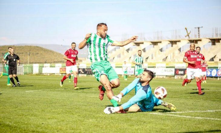 Prishtina transferon sulmuesin Hoti nga Feronikeli