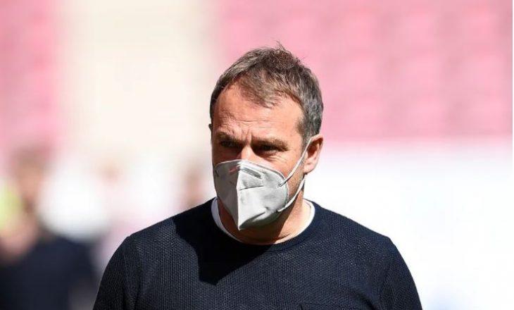 Hans Flick kërkohet nga Juventus dhe Tottenham