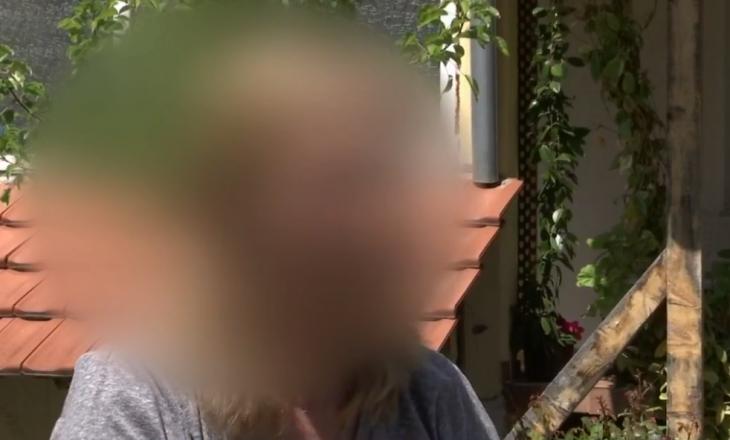 Gruaja e shoferit të kamionit me 400 kg kokainë rrëfen se si ia arrestuan burrin